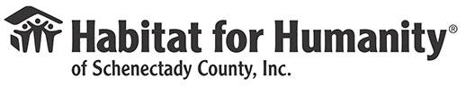 Habitat for Humanity Schenectady Logo