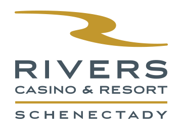 Rivers Casino and Resort Schenectady Logo