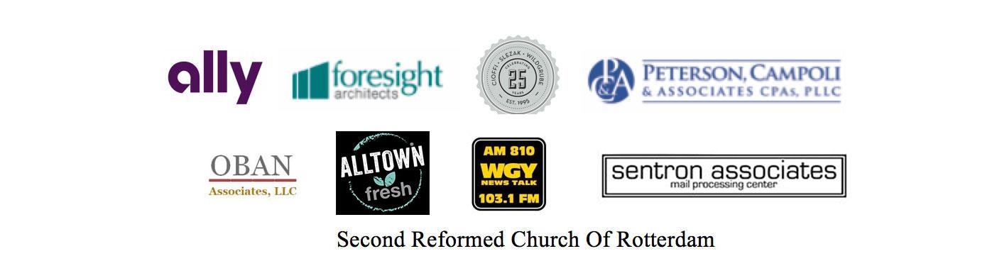 sponsor logos four