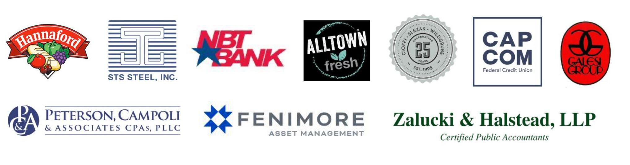 sponsor logos three